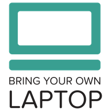Bring Your Own Laptop logo