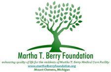 Martha T. Berry Foundation  logo