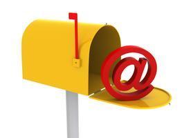 Email Basics @ Haymarket Library