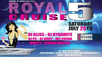 Royal Cruise 5