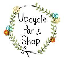 Upcycle Parts Shop logo