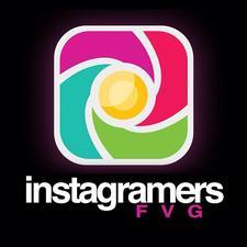 Instagramers FVG logo