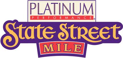 The Platinum Performance State Street Mile