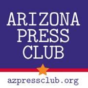 Arizona Press Club awards party