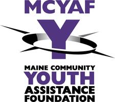 MCYAF - Maine Community Youth Assistance Foundation logo