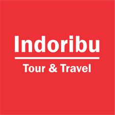 Indoribu Tour & Travel logo