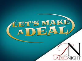Ladies Night - Let's Make a Deal
