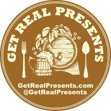 Get Real Events logo