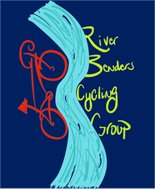 River Benders Cycling Group logo