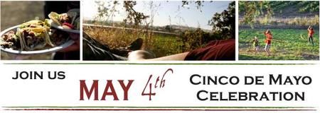 Capay Cinco de Mayo Celebration