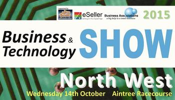 2015 Business & Technology Show North West