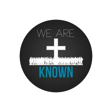 KNOWN Student Ministries - Antioch East Baptist Church logo