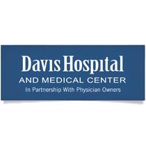 Davis Hospital and Medical Center logo