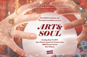 The 2013 ART & SOUL gala