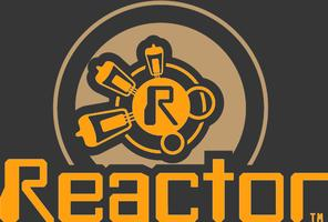REACTOR OVERLOAD - Demo & Launch Event