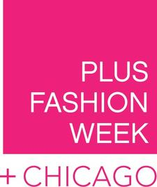 Plus Fashion Week™ Chicago logo
