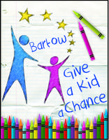 Bartow Give a Kid a Chance