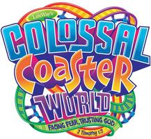 Colossal Coaster World VBS 2013