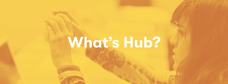 What's Hub? | Join a Community of 15,000+ Social...