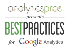BEST Practices: Google Analytics - Boston