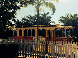 Ride and Remember Historic Trolley Tour