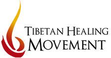 Tibetan Healing Movement logo