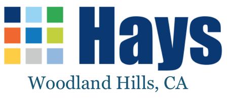 Hays White Board Lunch & Seminar Series; Employer...