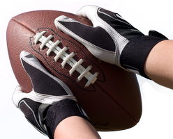 Adult Flag Football League