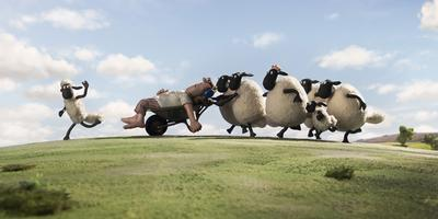 SPECIAL RIIFF PREMIERE: Shaun the Sheep Movie