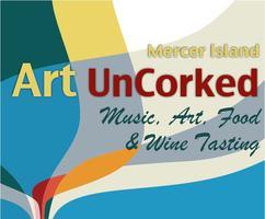 2015 Mercer Island Art UnCorked