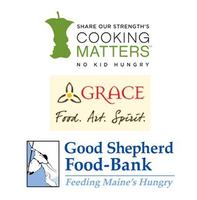 Cooking Matters Maine Chopped Challenge