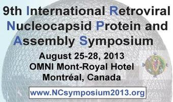 9th International Retroviral Nucleocapsid Protein and Assembly...