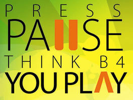Press Pause: Think Before Your Play - Teen Health Summit 2013
