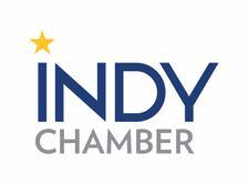 Indy Chamber - Stephanie Califar logo