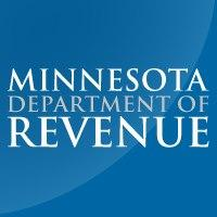 Minnesota Department of Revenue logo