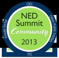 N/NE Neighborhood Economic Development Summit