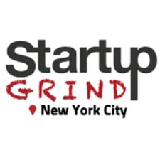Startup Grind New York City logo