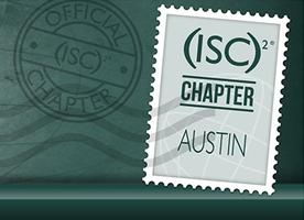 (ISC)2 Austin Chapter August General Meeting