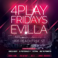 4playFridays: LIBRA LOVE hosted by TRACI STEELE & COCO...