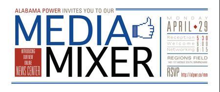 Media Mixer