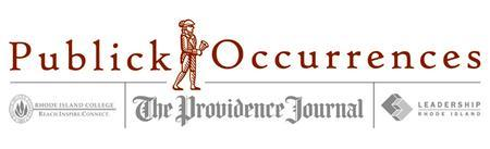Publick Occurrences: Pot & Profit in Rhode Island