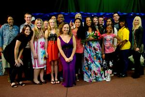 Naomi T Kaye's Voice Studio's Spring Student Concert...