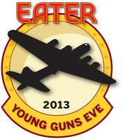 Eater Young Guns Eve 2013