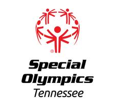 Special Olympics Tennessee logo