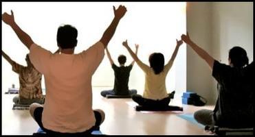Kundalini Yoga & Meditation Every Monday, Wednesday &...