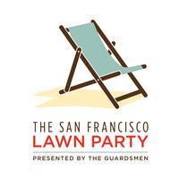 The 2015 San Francisco Lawn Party