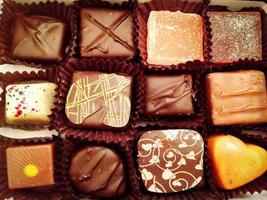 Seattle CHOCOLATE SALON, 8th Annual