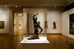 Art Lovers Group - The Sculpture Show