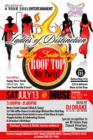 "4 Your Soul Entertainment - ""Ladies of Distinction..."