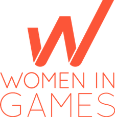 Women in Games WIGJ  logo